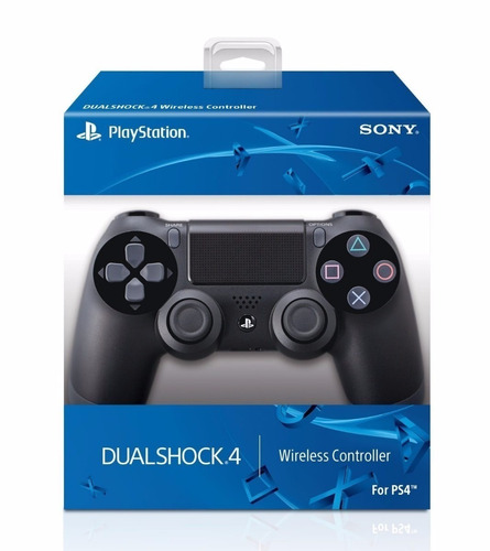 Controle Ps4 Playstation 4 Dualshock 4  Sony Wireles Original