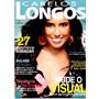 Revista Cabelos: Carolini Honorio / Big Brother Brasil Bbb