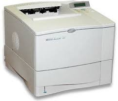 Placa Logica Impressora Laser Hp 4050n 003