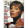 Rolling Stone: Whitney Houston / Mario Van Peebles / Bowie