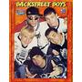 Revista Poster Show Teen: Backstreet Boys / Nick Carter