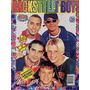 Revista Poster Show Teen: Backstreet Boys / Brian Littrell