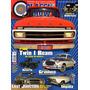 Classic Show Nº71 Ford F100 Twin I Beam Fiat 1900b Granluce