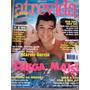 Revista Atrevida 20 Marcio Garcia Rita Lee Beto Simas