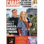 Caras 1166: Luciano Huck / Angelica / Nina Dobrev / Swift