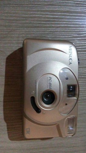 Câmera De Filme Mitsuka