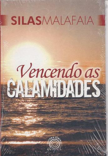 Vencendo As Calamidades - Livro - Gospel Original