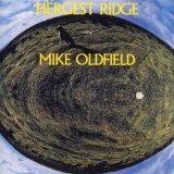 Cd  Mike Oldfield Hergest Ridge Original