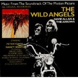 Cd The Wild Angels (soundtrack) By Davie Allan & The Arrows Original