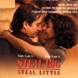 Cd Steal Big, Steal Little Soundtrack Original