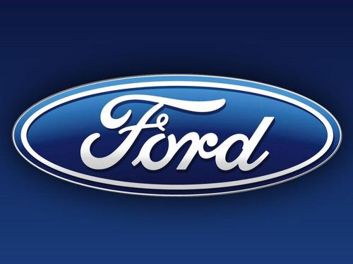 Burlete De Puerta Ford Orion