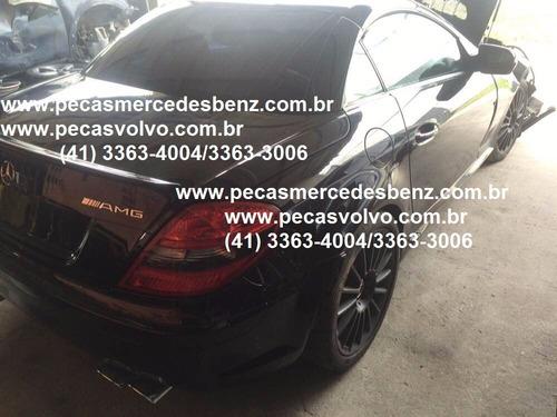 Mercedes Benz Slk55 Amg Slk200 Slk250 Slk350 Peças Sucata