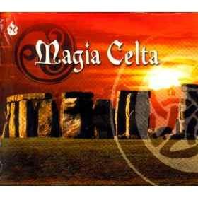 Cd   -   Magia  Celta     -    B58 Original