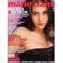 Revista Marie Claire: Alessandra Negrini !! Maio De 2008