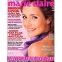 Marie Claire: Adriana Esteves / Cabal / Rod Stewart / Ima