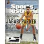 Sports Illustraded: Jabari Parker / Tim Duncan / Eric Hosmer