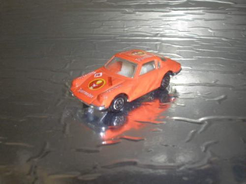 ( L - 200 ) Yatming Rara Miniatura Do  Porsche 911