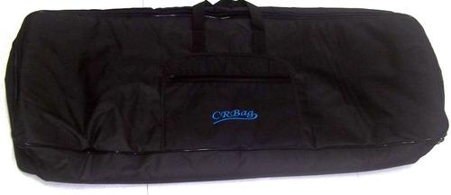 Capa Cr Bag Teclado 5/8 Extra Original