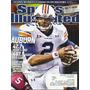 Revista Sports: Cam Newton / Tony Parker / Erica Blasberg
