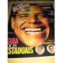 Revista Placar: Guia Dos Estaduais Times, Futebol, Craques