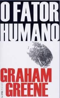 O Fator Humano - Col. L&pm Pocket -graham Greene, Novo Original