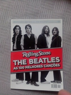 **revista Rolling Stone Especial**   **beatles** Original