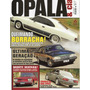 Opala & Cia Nº36 Diplomata Comodoro Ss Monza Classic Corvair