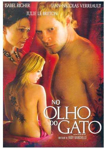 No Olho Do Gato Com Isabel Richer Jean-nicolas Verreault Original