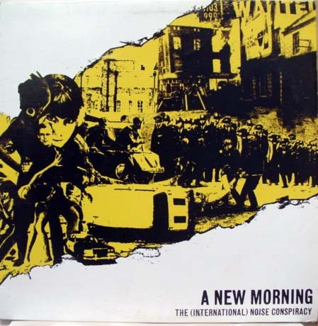 Cd   :   A New Morning  -  Importado  -  B99 Original
