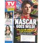 Jeff Gordon / Nascar: Capa Matéria Da Guide !! !!