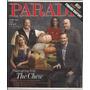 Jornal Parade: The Chew / Omar Sharif / Receitas
