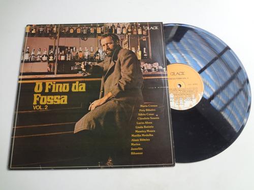 Lp O Fino Da Fossa Vol. 2 Original