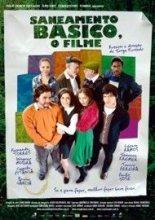Dvd Original Do Filme Saneamento Básico