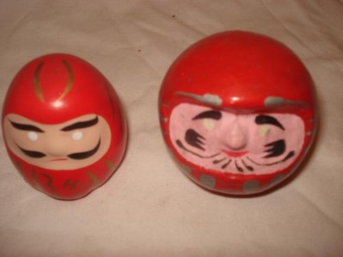 Bonecos Da Sorte Japones- Preço De Cada