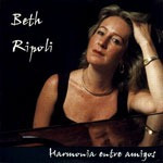 Cd   -  Beth  Ripoli  - B47 Original