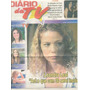 Jornal Diario: Leandra Leal / Malu Mader / Cissa Guimarães