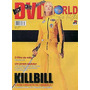 Revista: Uma Thurman / Kill Bill / Brandon Lee / Osment
