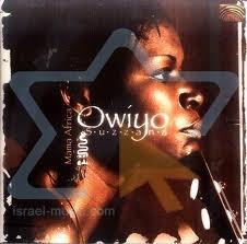 Cd  Suzzana  Owiyo   -  Importado -  B108 Original