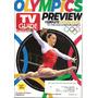 Tv Guide: Jordyn Wieber / Olimpiadas / Gabriel Macht