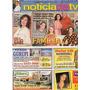 Jornal Noticia: Grande Familia / Marieta Severo / Nanini