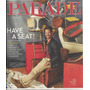 Jornal Parade: Nate Berkus / Vanessa Williams !! !!