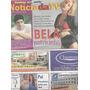 Jornal Noticia: Juliana Didone / Christiane Torloni / Julia