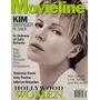 Kim Basinger: Capa Matéria Da Movieline