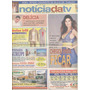 Jornal Noticia: Thaila Ayala / Luana Piovani / Chico Diaz !!
