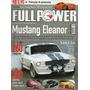 Fullpower Nº48 Mustang Shelby Eleanor Eclipse Tigra Ranger