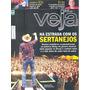 Veja 2306: Fernando & Sorocaba / Marjorie Estiano / Marrone