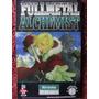 Fullmetal Alchemist Vol 31 Cosplay Anime Mangá Fantasia Gibi
