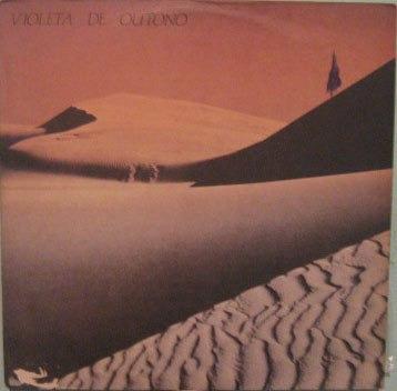 Violeta De Outono - Violeta De Outono - 1986 Original