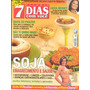 Revista 7 Dias: Luiza Brunet / Vivien Leigh / Miryan Rios