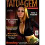 Tatuagem Arte & Comportamento Rajja Cabong Branding Piercing